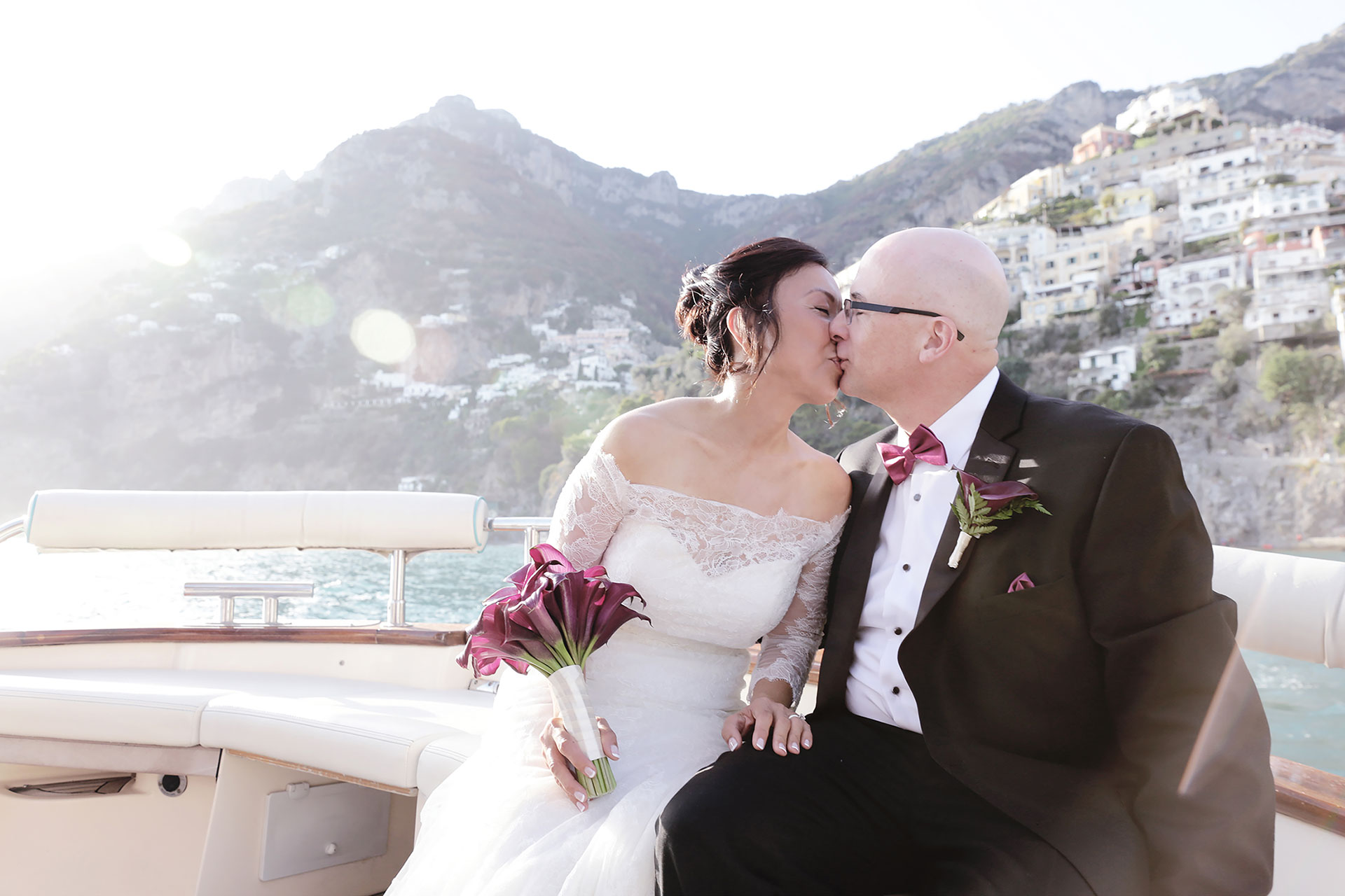 Symbolic Wedding Hotel Marincanto Positano Amalfi Coast by Francese Photography