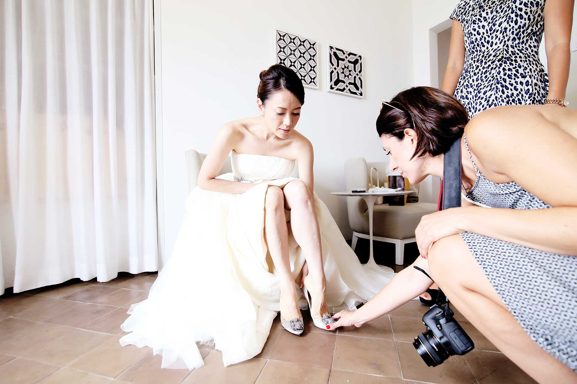 How to became the best and popular Destination Wedding Photographer
