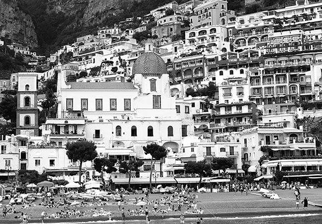 5 Good and Best Reason why the couples Worldwide come to Get Married in Amalfi Coast Italy
