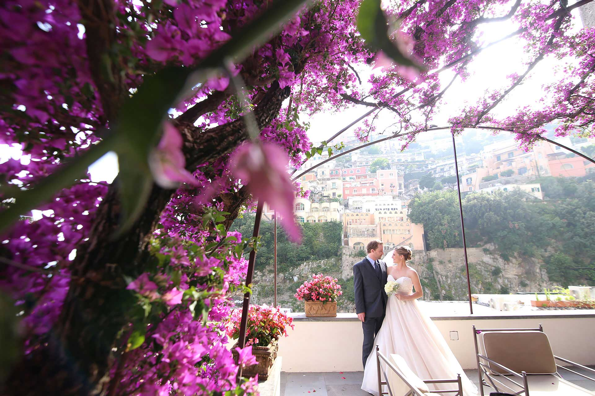 HOTEL PALAZZO MURAT, a place like a dreamy house in Positano according to Francese Photography