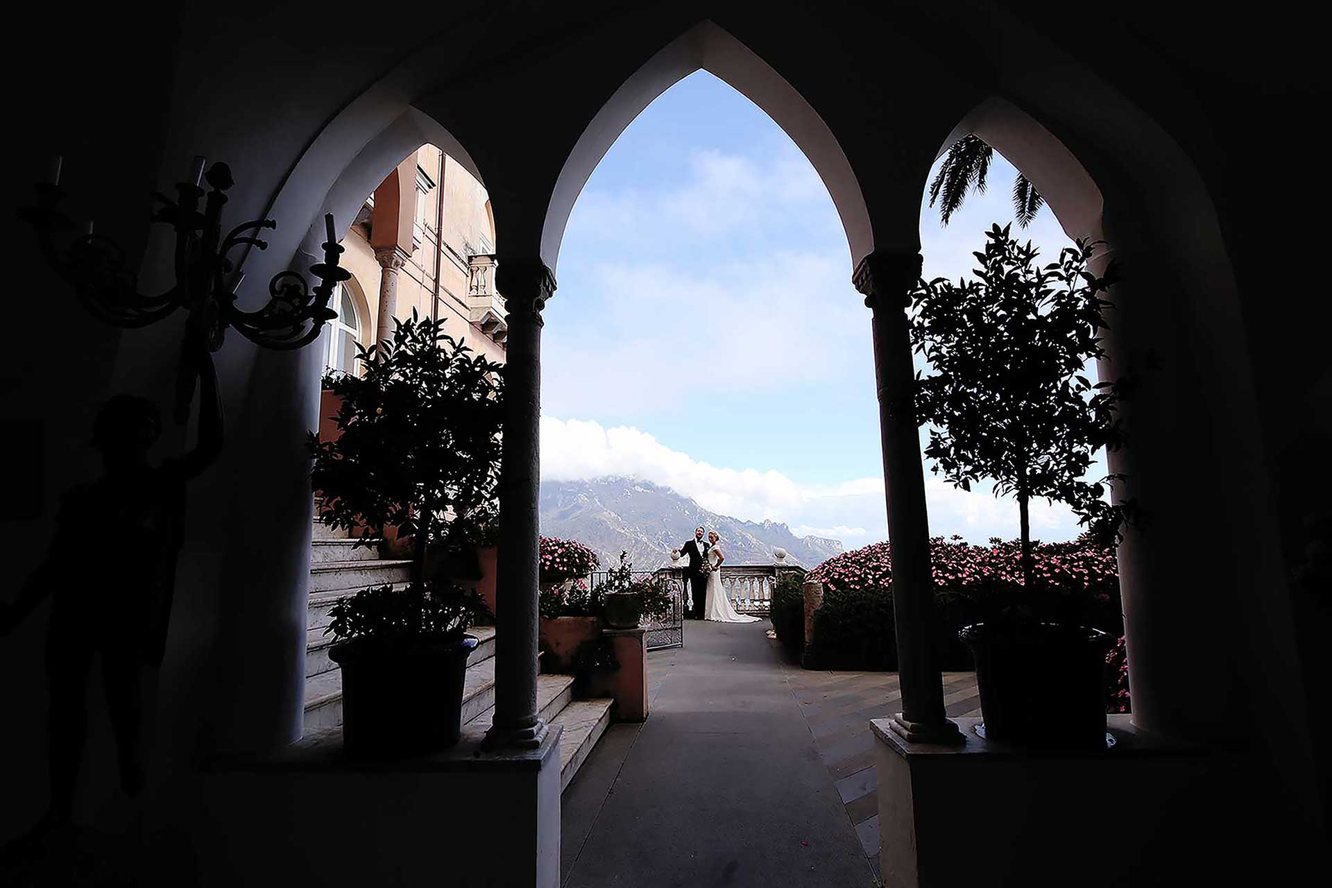 Symbolic Wedding at Hotel Palazzo Avino by Francese Photography