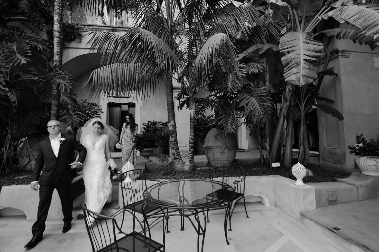 Luxury Destination Civil Wedding Terrace Town Hall Positano Hotel Palazzo Murat Location Claudia Francese Photography Sisters