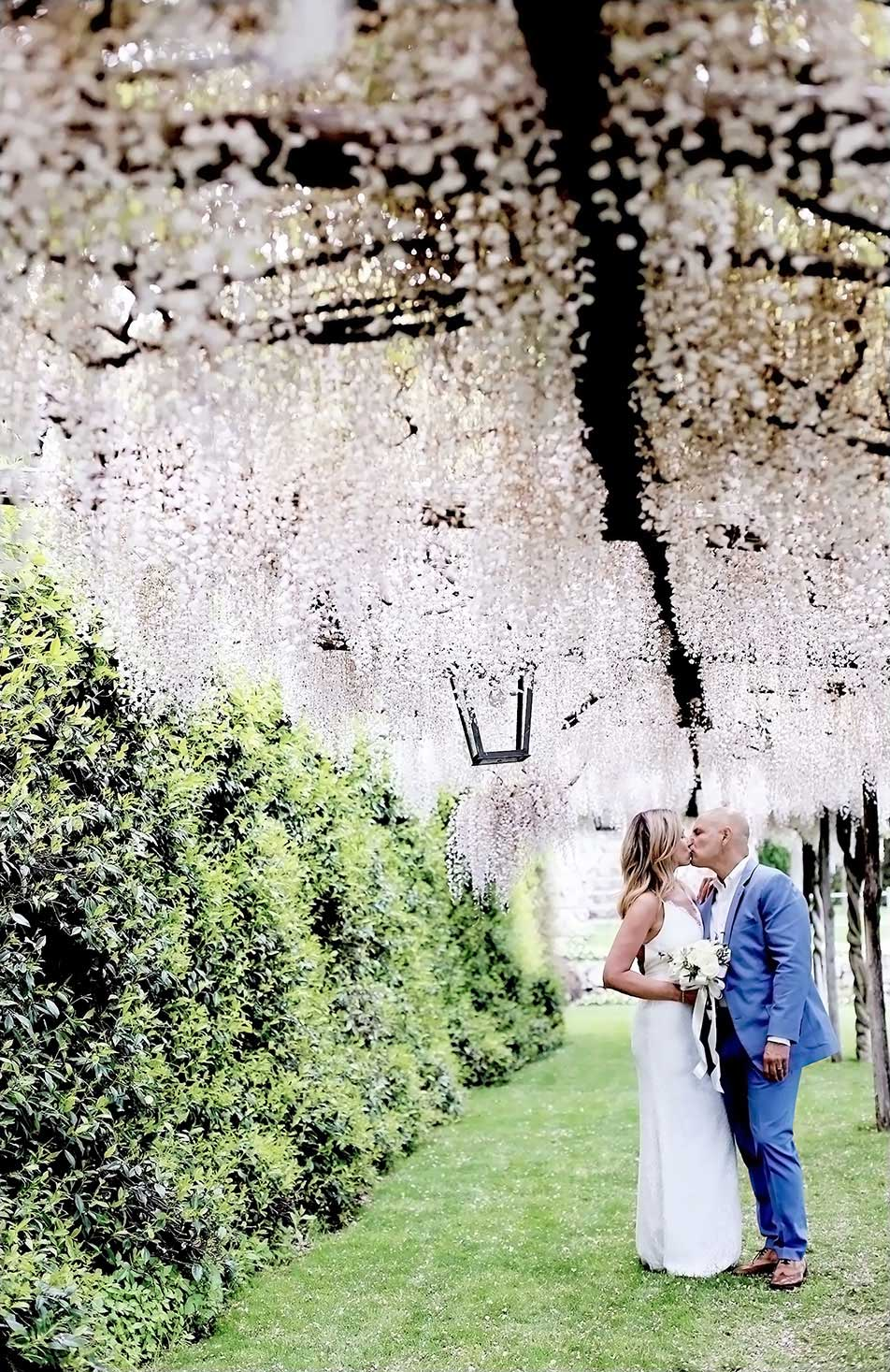 Luxury Destination Symbolic Ceremonies Garden Infinity Pool Events Hotel Restaurant Location five 5 Stars Wedding Belmont Hotel Caruso Claudia Francese Photography Sisters