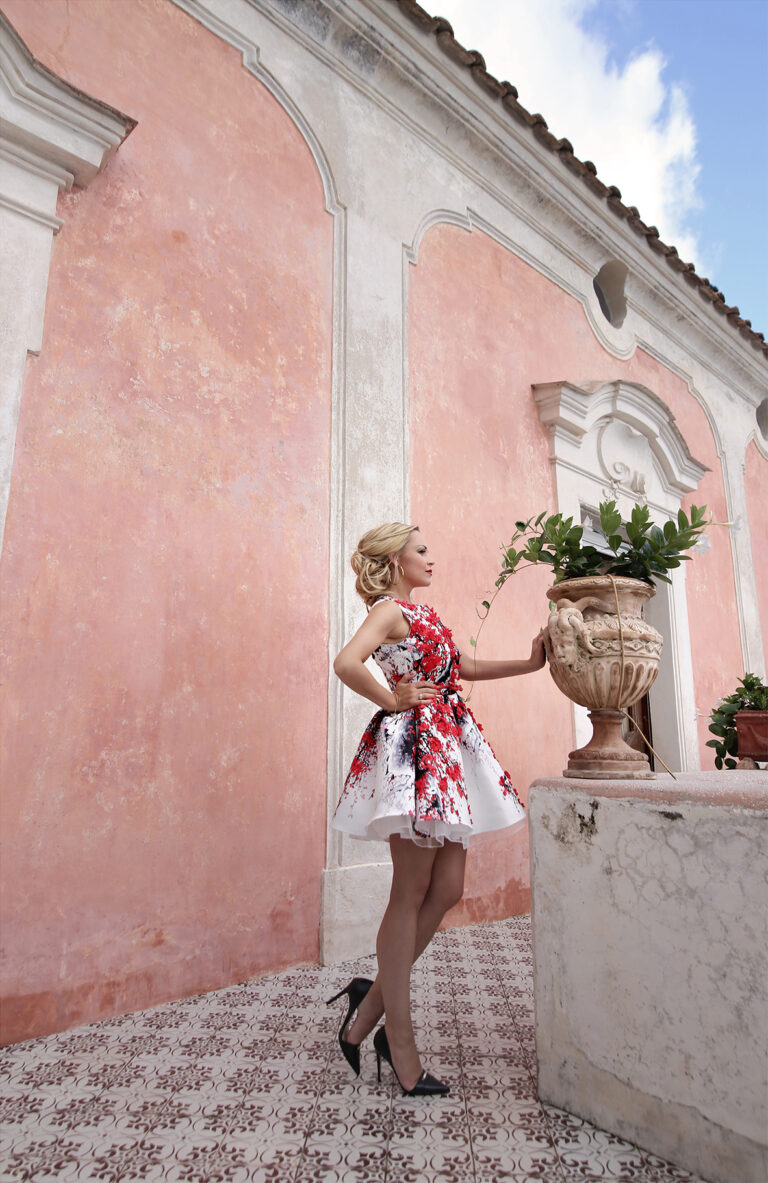 Positano Wedding Photographer Villa San Giacomo Francese Photography
